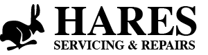 Hares Servicing and Repairs Ltd Logo
